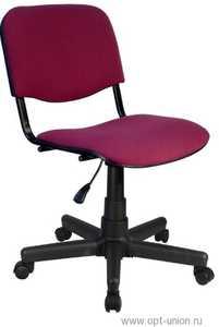 Офисное кресло  «Изо» на крестовине